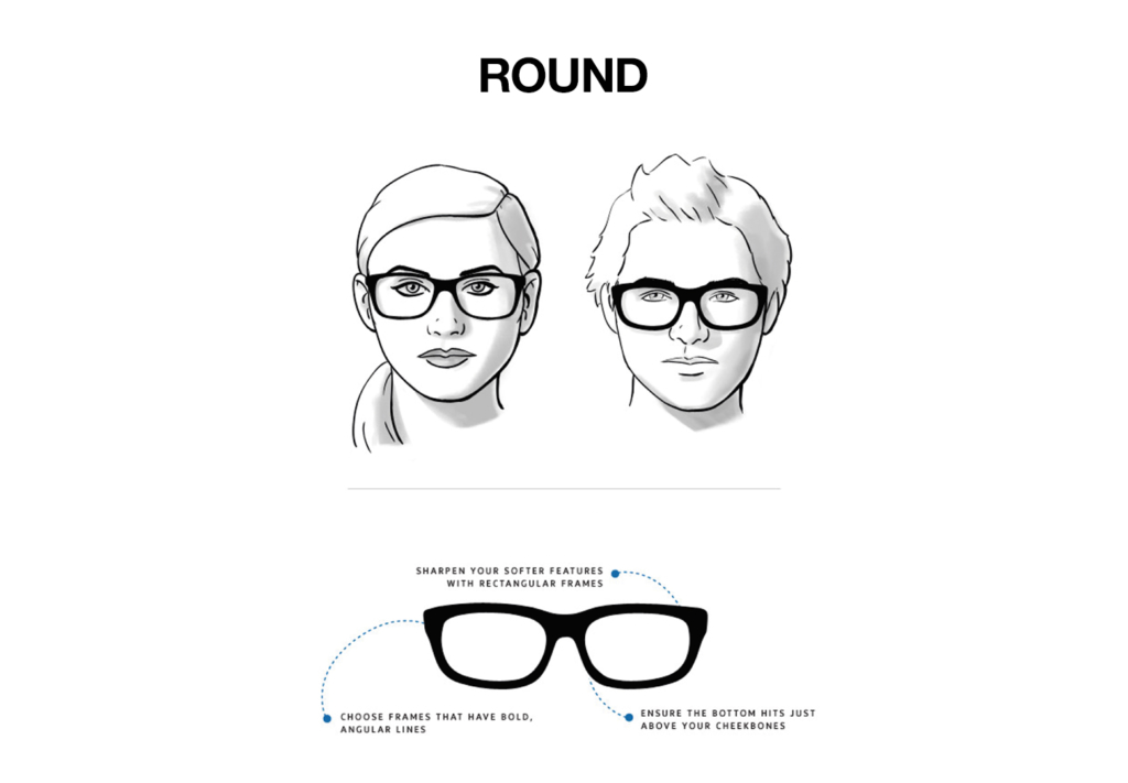 How to choose the perfect glasses esseduesunglasses