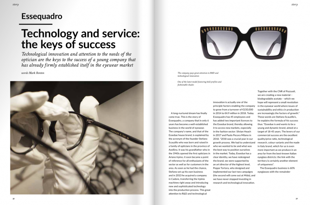 eyebook essedue sunglasses mido