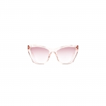Color 1354 Pink Transparent